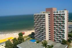 Hotel Hora / Sirena
