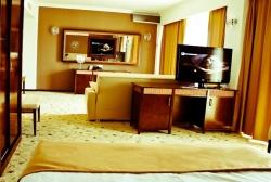 Hotel President - interior