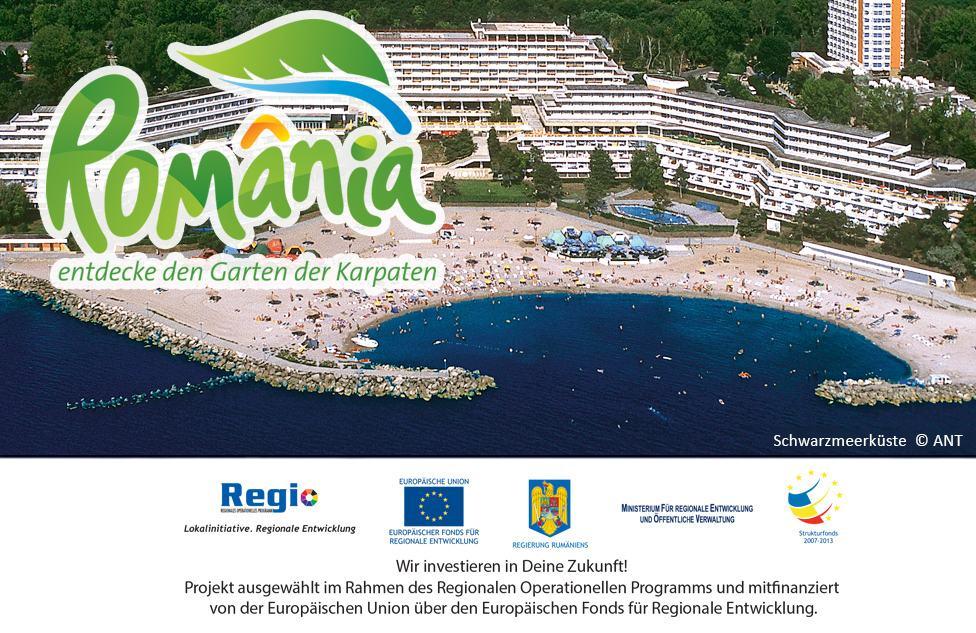 Rumaenien Tourismus