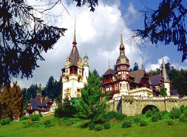 Wunderland Rumänien